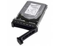 HDD Dell 400GB Solid State Drive SATA Mix Use MLC 6Gpbs 2.5in Hot-plug Drive3.5in HYB CARR13GCusKit