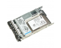 600GB 10K RPM SAS 12Gbps 2.5in Hot-plug Hard Drive3.5in HYB CARRCusKit, 13G