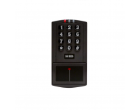 Controler ASSA ABLOY HID stand-alone EntryProx , cu cititor Pox incorporat, 4045CGNU0