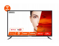 "LED TV HORIZON 43HL7530U, 43"" D-LED, 4K UHD (2160p) Very Narrow Design (12mm), CME 200Hz, DVB-S2/T2/C,"