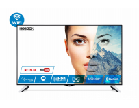 "LED TV HORIZON 43HL8530U, 43"" SLIM D-LED, 4K UHD (2160p) Super Narrow Design (9mm), CME 400Hz, DVB-S2/T2/C,"