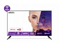 "LED TV HORIZON 43HL9730U, 43"" E-LED, 4K UHD (2160p) Ultra Narrow Design (6.5mm), CME 800Hz, DVB-S2/T2/C,"