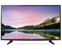 "Televizor LED, LG, 43UH6107, 43"", Smart TV, IPS 4K Quantum Display, UHD, 3840*2160, RMS 2*10W,DVB-T2"