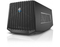 Dell Alienware Graphics Amplifier, 460 Watt Multi-GPU Approved Power Supply, Graphics Power Connector: