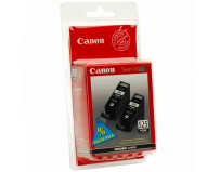 Cartus cerneala Canon PGI525PG, black, twin pack capacitate 38 ml, pentru Canon Pixma IP4850, Pixma