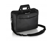 Dell Notebook carrying case Professional Lite Business, 14'', Fabric ,Color: Black