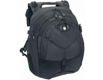 Dell Notebook carrying backpack Targus Campus, 16'', Neoprene, removable waist strap,