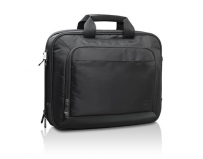 Dell Notebook carrying case Premier, 15.6'', Fabric, Padded sleeve ,internal pockets, Additional Compartments: