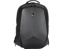 "Dell Notebook carrying backpack Alienware Vindicator Backpack 17.3""inch, Zippered, weather resistant,"