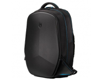 "Dell Notebook carrying backpack Alienware Vindicator Backpack 15.6"" inch, Nylon, Zippered, weather resistant,"