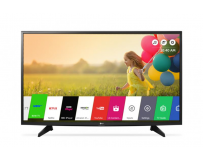 "Televizor, LG, 49LH570V  , LED, 49"", Smart TV, FHD, 1920*1080, RMS 2* 10W, Virtual surround Plus, DVB-T2"
