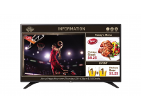 "Televizor LED 49"" LG 49LW540S, HTV, FHD, 1920x1080, 300cd/m2, XD Engine, Real Cinema, DVB-T2/C, HDMI"