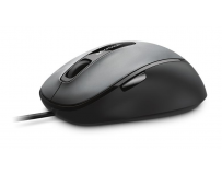 Mouse Microsoft Wired BlueTrack Comfort 4500 business 5 butoane negru