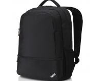 "Lenovo ThinkPad 15.6"" Essential Backpack; black; 0.87Kg"