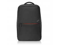 "Lenovo ThinkPad Professional 15.6"" Backpack; black; 52% Nylon, 34% Polyester; 1.16Kg"