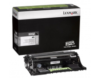 Drum Lexmark 50F0Z00, Return Program black, 60 k, MS310d , MS310dn , MS312dn , MS410d , MS410dn , MS415dn