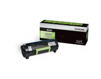 Cartus toner reconditionat Lexmark 50F2H0R, black, 5 k, MS310, MS312, MS410, MS415, MS510, MS610