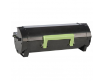 Cartus toner Lexmark 50F2U0E, black, 20 k, MS510dn , MS510dtn with 3 year Exchange Service , MS610de