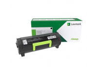 Cartus toner Lexmark 51B2X00, black, return program 20 k, MX517de, MX617de, MS517dn, MS617dn.