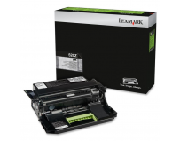 Drum Lexmark 52D0Z00, black, 100 k, MS710dn , MS711dn , MS810de , MS810dn , MS810dtn , MS810n , MS811dn