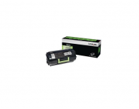 Cartus toner reconditionat Lexmark 52D2X0R, black, 45 k, MS711, MS811, MS812