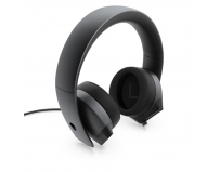 Dell Headset Alienware Gaming AW510H, Product Type: Headset - wired - 3.5 mm jack, Additional Functions:
