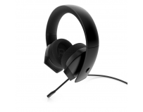 Dell Headset Alienware Gaming AW310H, Product Type: Headset - wired - 3.5 mm jack, Additional Functions: