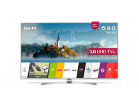 "Televizor, LG, 55UJ701V, LED, 55"", Smart TV, UHD/4K, 3840*2160, RMS 2* 20W, ULTRA Surround, DVB-T2 /"