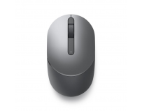Dell Mouse MS3320W, Wireless, 3 buttons, Wireless - 2.4 GHz, Bluetooth 5.0, Movement Resolution 1600