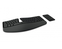 Tastatura Microsoft Wireless Sculpt Ergonomic Business