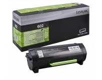 Toner Lexmark 60F2000 Return program , black, 2.5 k, MX310dn ,MX410de , MX510de , MX511de , MX511dhe