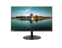 "Monitor Lenovo ThinkVision T24i-10 23.8"" IPS, Backlight :WLED , FHD (1920x1080), 16:9, Luminozitate:"