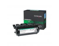 Toner Lexmark 64080HW, black, 21 k, T640 , T640dn , T640dtn ,T640n , T640tn , T642 , T642dtn , T642n