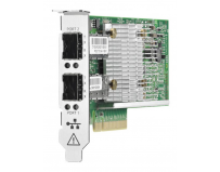 HPE Ethernet 10Gb 2P 530SFP+ Adptr