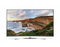 "Televizor LED, LG, 65UH8507, 65"", Smart TV, IPS 4K Quantum Display, 3D, UHD, 3840*2160, RMS 2*20W, Harman"