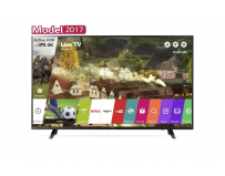 "Televizor, LG, 65UJ620V, LED, 65"", Smart TV, UHD/4K, 3840*2160, RMS 2* 10W, ULTRA Surround, DVB-T2 /"