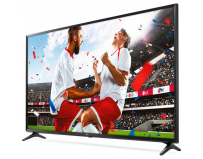 "Televizor LG 65UK6100PLB, LED, 65"", webOS Smart TV, 4K UHD 3840 x 2160, TM100, DVB-T2/ C/ S2, Ultra"