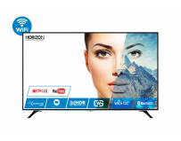"LED TV HORIZON 75HL8530U, 75"" SLIM D-LED, 4K UHD (2160p) Super Narrow Design (9mm), CME 400Hz, DVB-S2/T2/C,"