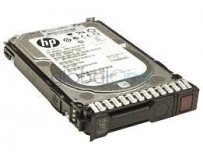 HDD Server HPE 1TB 12G 7.2k rpm HPL SAS SFF (2.5in) Smart Carrier 512e Hard Disk Drive
