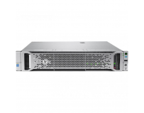 HP ProLiant DL80 Gen9 Intel Xeon E5-2609v3 (1.90GHz 15MB) Processor 8GB (1 x 8GB) PC4-17000P-R DDR4