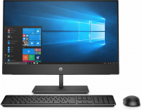 All-in-One HP 440 G5 23.8 inch LED FHD (1920x1080), Touch, Intel Core i5-9500T (2.2 GHz, up to 3.7GHz,