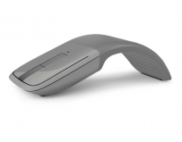 Mouse Microsoft Bluetooth Arc Touch Gri