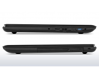 Laptop Lenovo V110-15IKB , 15.6 FHD (1920x1080) Antiglare, TN, Intel Core I5-7200U (2.5GHz, up to 3.1GHz,