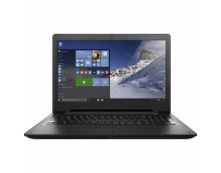 "Laptop Lenovo IdeaPad 110-15ISK, 15.6"" HD (1366x768) Glare, TN, Intel Core i3-6006U (2.0GHz, 3MB), video"