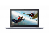 "Laptop Lenovo IdeaPad 320-15AST, 15.6"" HD (1366x768) Antiglare, Slim, ProcessorAMD A9-9420 (2.9GHz,"