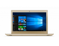 Laptop Lenovo IdeaPad 520-15IKB, 15.6 HD (1366x768) IPS, Antiglare, Intel Core I3-7100U (2.4GHz, 3MB),