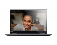 "Laptop Lenovo IdeaPad 720S-15IKB, 15.6"" FHD (1920x1080) IPS , Antiglare, Intel Core I7-7700HQ (2.8GHz,"