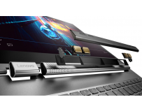 "Lenovo YOGA C930 13.9"" UHD 3840 x 2160, IPS, TOUCH, I7-8550U, Intel® UHD Graphics 620, 16GB_DDR4 512GB"