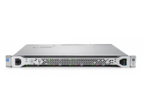 Server Rackabil HPE ProLiant DL160 Gen9 Intel Xeon E5-2620v4 8-Core (2.10GHz 20MB) 16GB (1 x 16GB) PC4-2400T-R