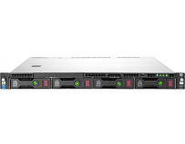 HPE ProLiant DL120 Gen9 Intel Xeon E5-2603v4 6-Core (1.70GHz 15MB) 8GB (1 x 8GB) PC4-2400T-R 2400MHz